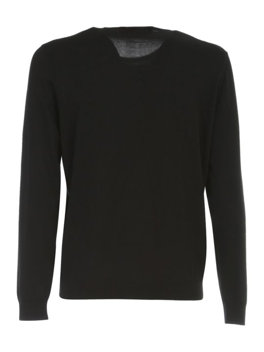 Drumohr Cotton Sweater Crew Neck