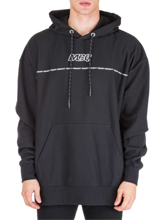 MSGM Mad-chester Hoodie