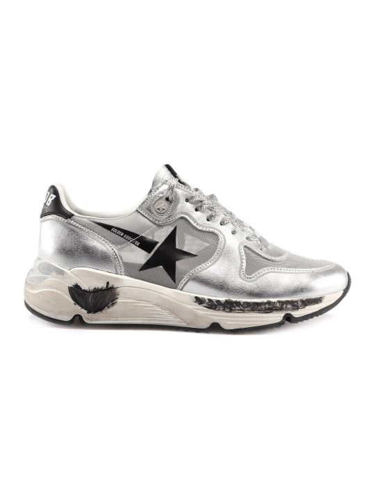 Golden Goose Training Sneakers