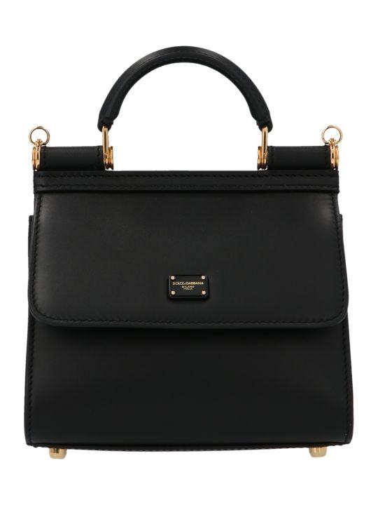 Dolce & Gabbana 'sicily 58' Micro Bag