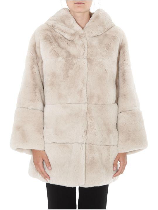 S.W.O.R.D 6.6.44 Eco Fur Coat