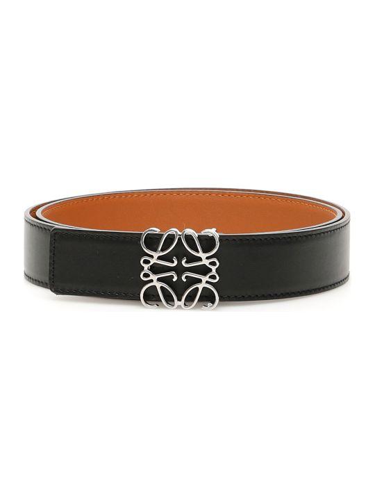 Loewe Monogram Belt