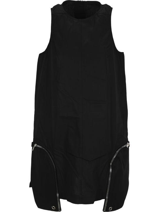 DRKSHDW Dark Shadow Zip Details Dress