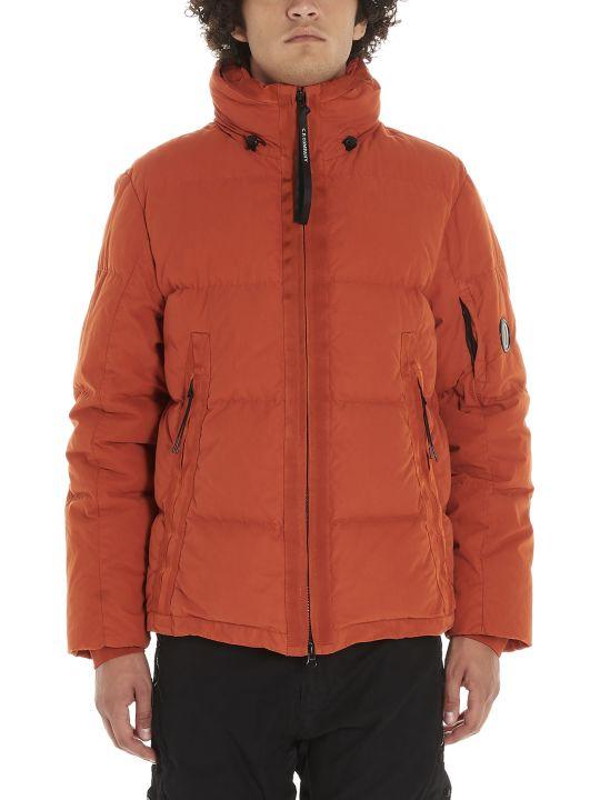 C.P. Company '50 Fili' Jacket