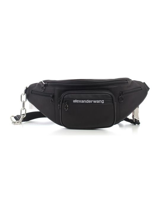 Alexander Wang Large Attica Belt Bag