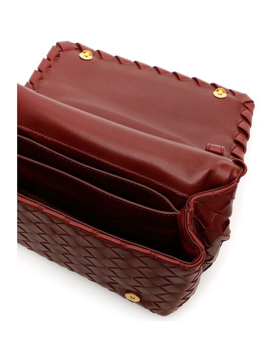 Bottega Veneta Olimpia Baby Bag