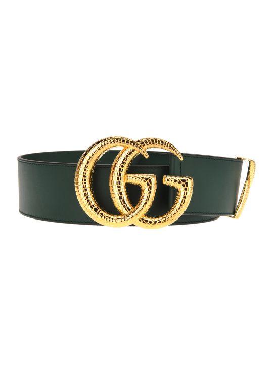 Gucci Gg Belt 5 Cm