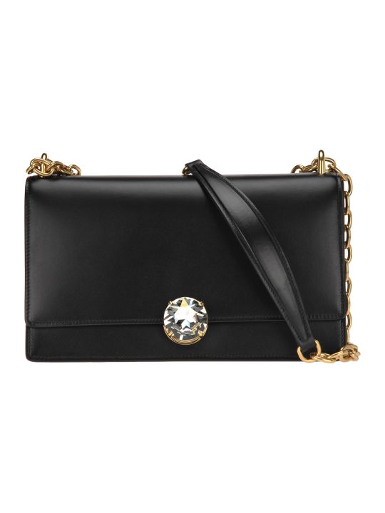 Miu Miu Cross Body Miu Solitaire