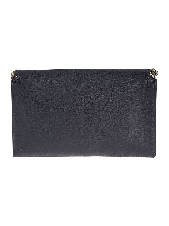 Stella McCartney Mini Fala Crossbody Bag