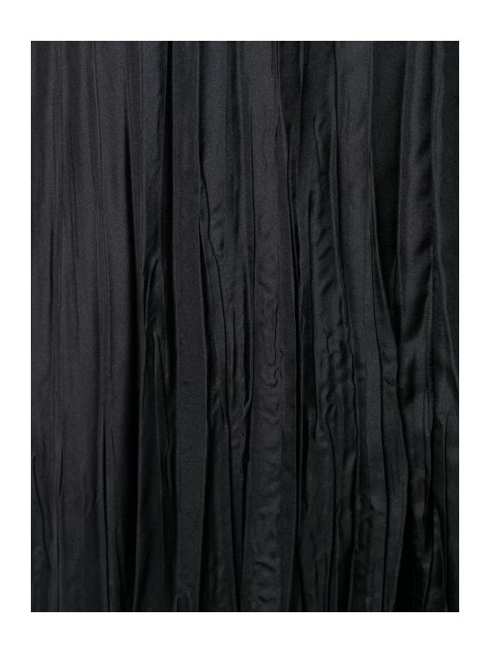 Joseph Handkerchief-hem Pleated Sleeveless Dress