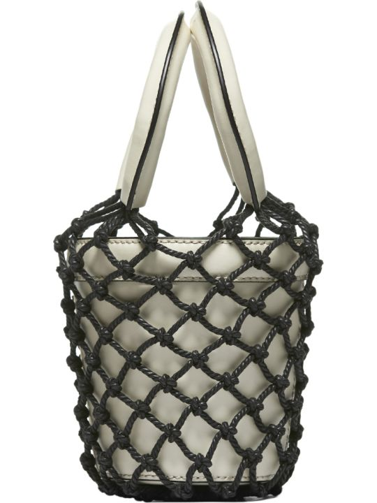 STAUD Mini Moreau Bucket Bag
