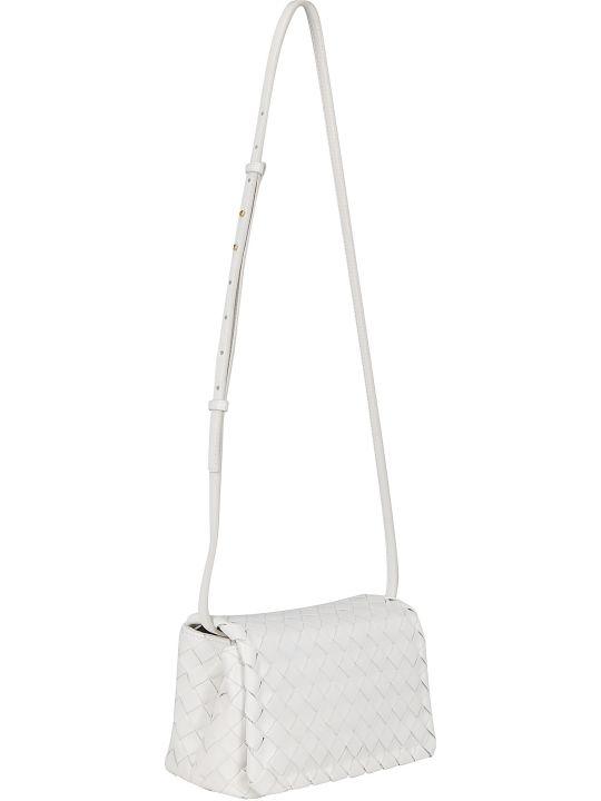 Bottega Veneta Baby Olimpia Shoulder Bag