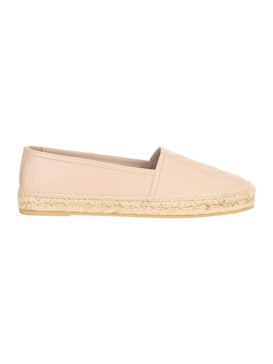 Saint Laurent Monogram Espadrillaes