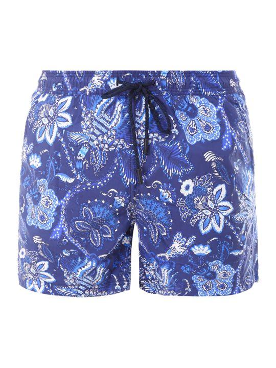 Etro Swim Shorts