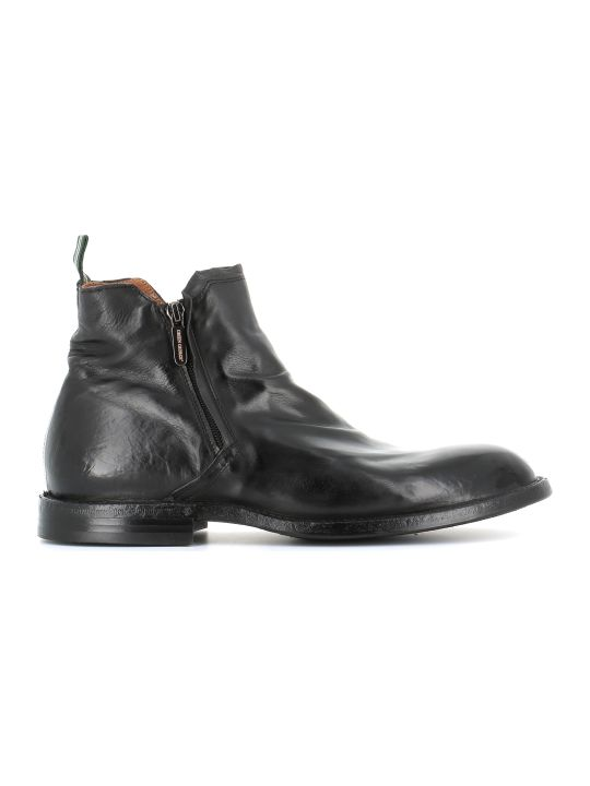 """Green George Ankle Boot """"1025"""""""