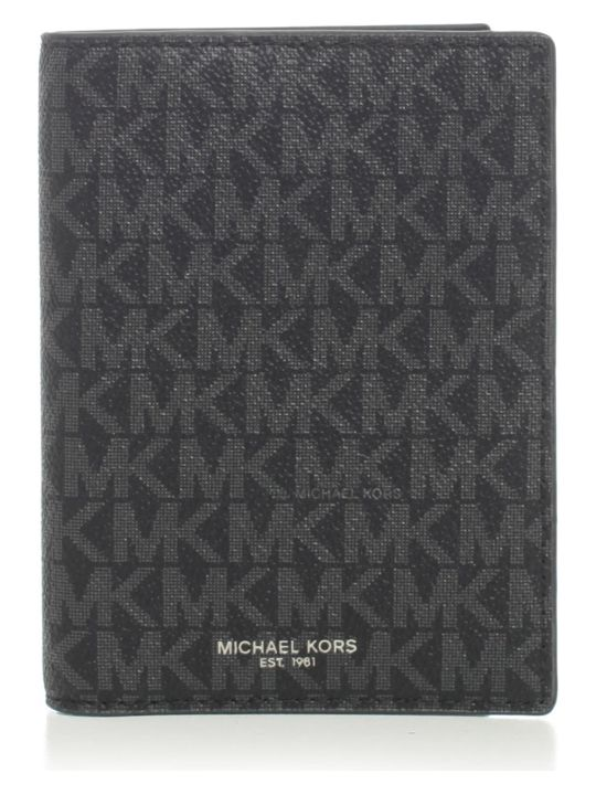 Michael Kors Passport Case
