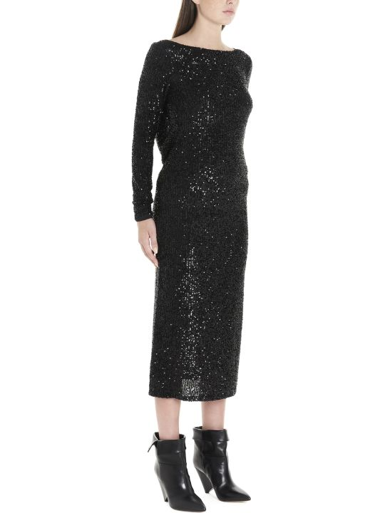 In The Mood For Love 'sandy' Dress