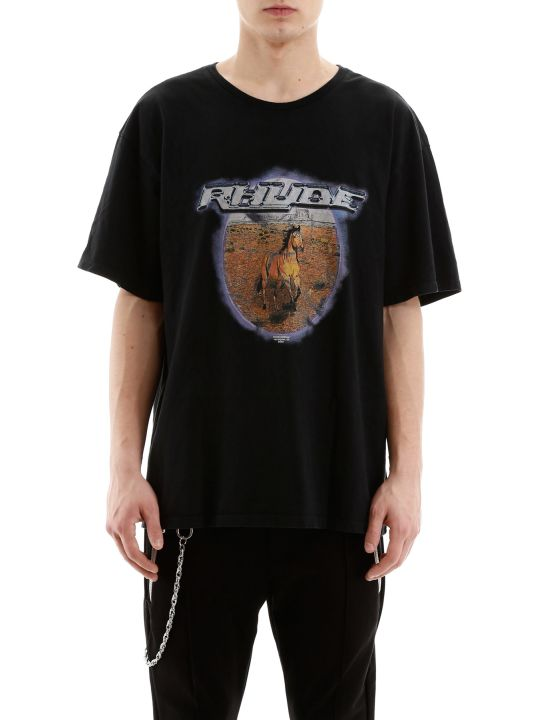 Rhude Horse T-shirt
