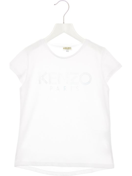 Kenzo Kids 'sport Line Jg' T-shirt