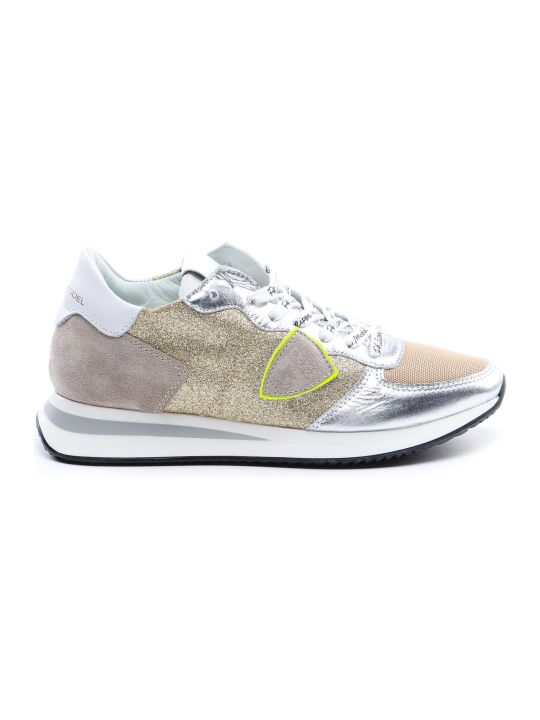 Philippe Model Trpx Ld Sneaker