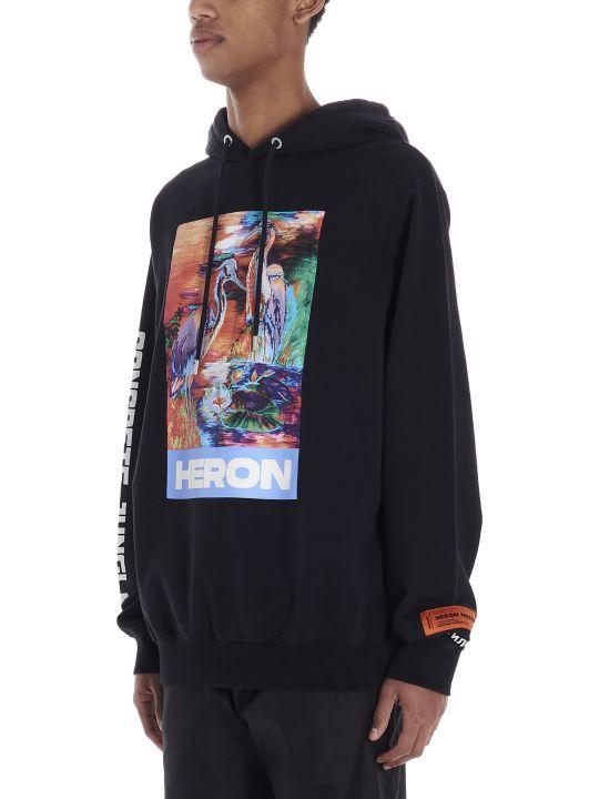 HERON PRESTON 'heron Colors' Hoodie