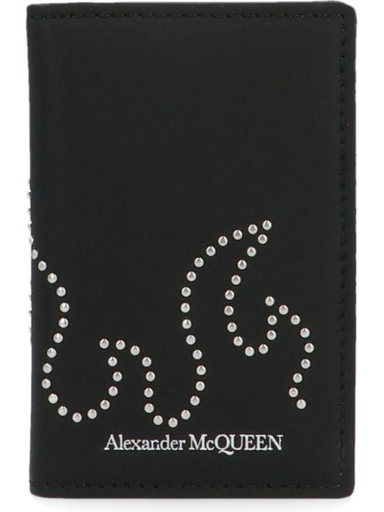 Alexander McQueen Cardholder
