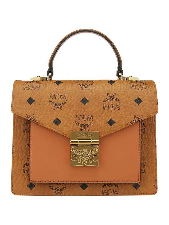 MCM Patricia S Handbag