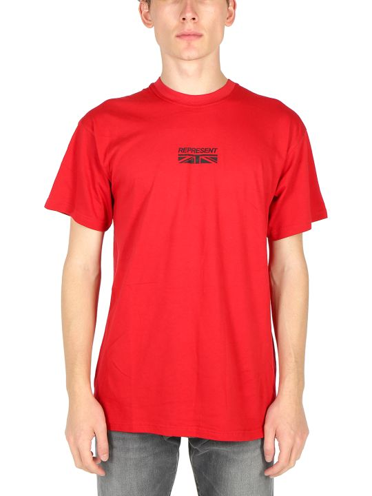 REPRESENT - Logo T-shirt