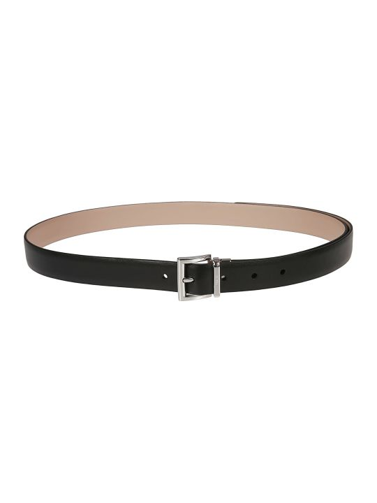 Prada Reversible Belt