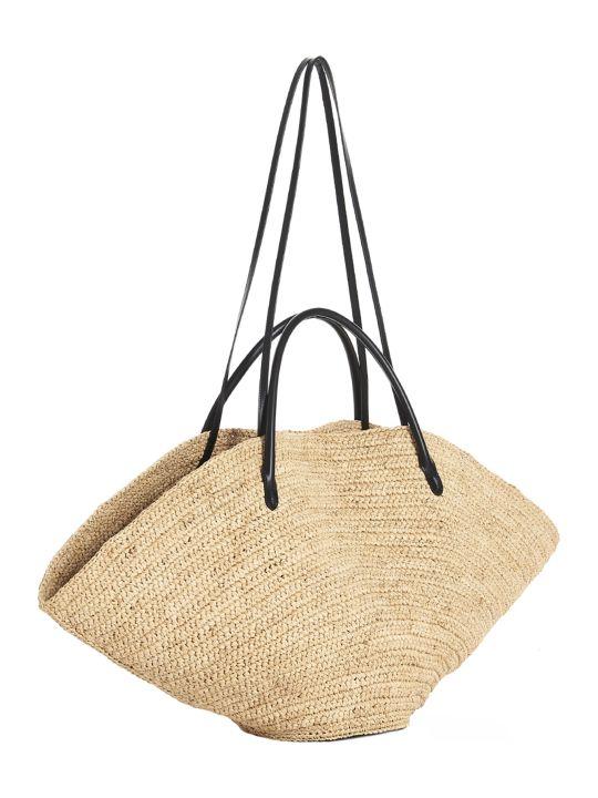 Jil Sander 'sombrero Medium' Tote