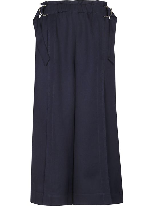 Chloé Wool Trousers