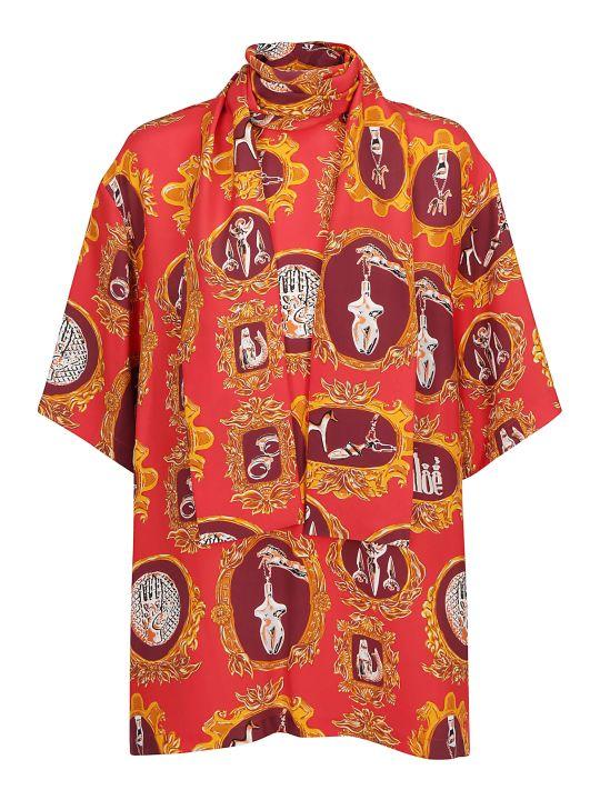 Chloé Chloè Shirt