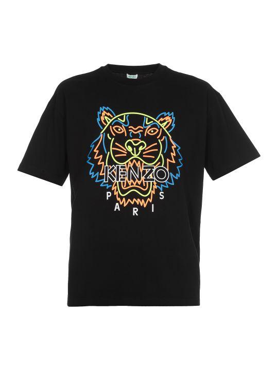 Kenzo Cotton T-shirt