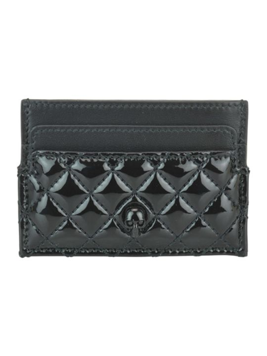 Alexander McQueen Skull Cards Holder