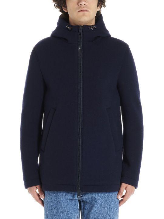 Herno 'scuba Wool' Jacket