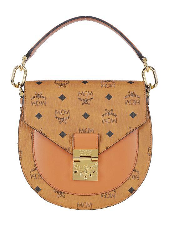 MCM Patricia Small Handbag