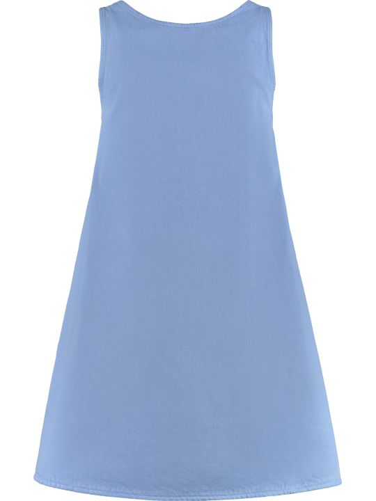 Prada Denim Dress
