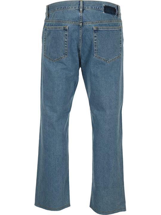 Maison Margiela Martin Margiela Boyfriend Fit Jeans