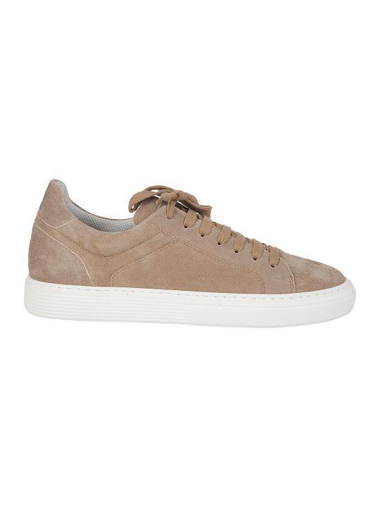 Brunello Cucinelli Tennis Court Sneakers