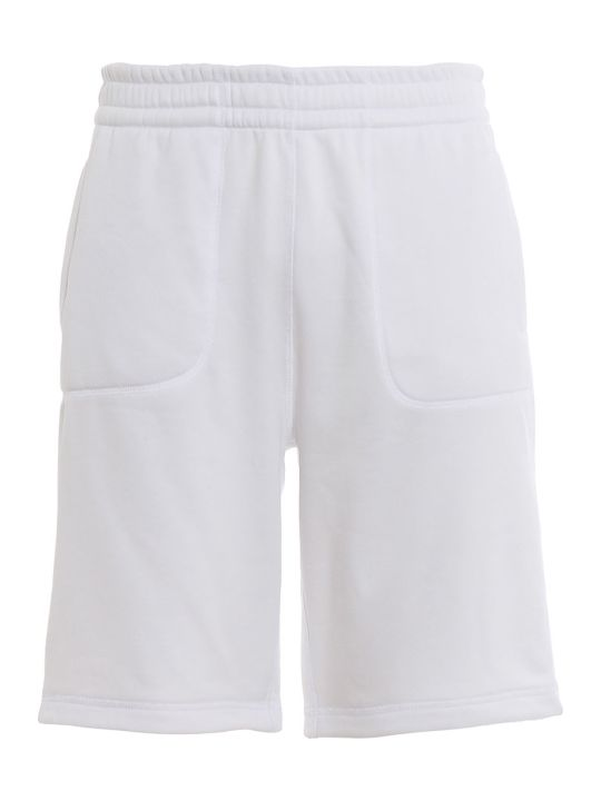 Z Zegna Basic Track Shorts