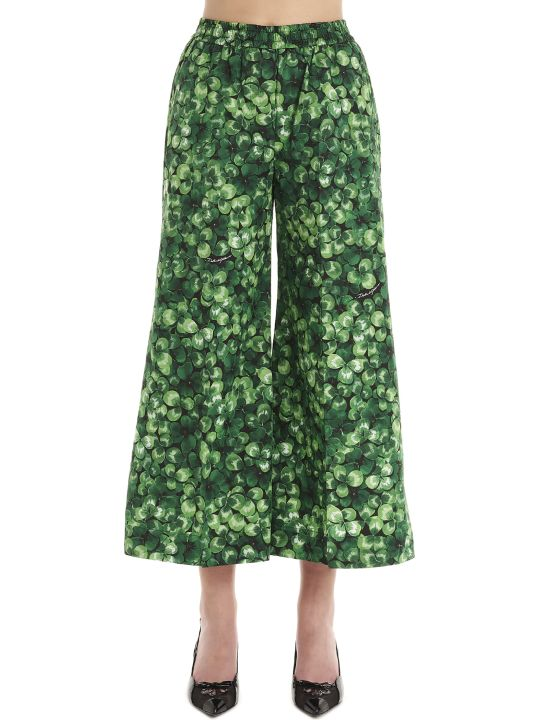 Dolce & Gabbana 'quadrifogli' Pants
