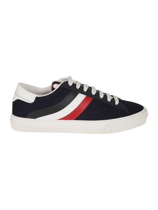 Moncler Tricolor Sneakers