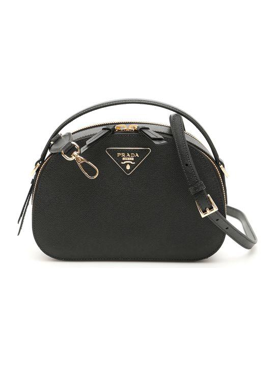 Prada Saffiano Odette Bag