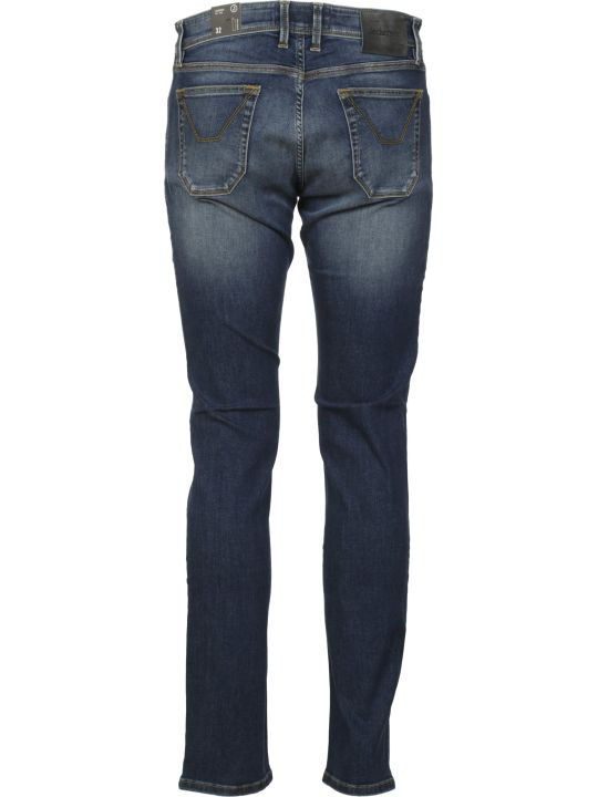 Jeckerson Slim Denim Jeans
