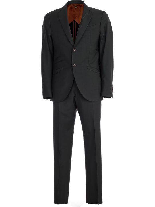 Maurizio Miri Dustin Arnold Suit