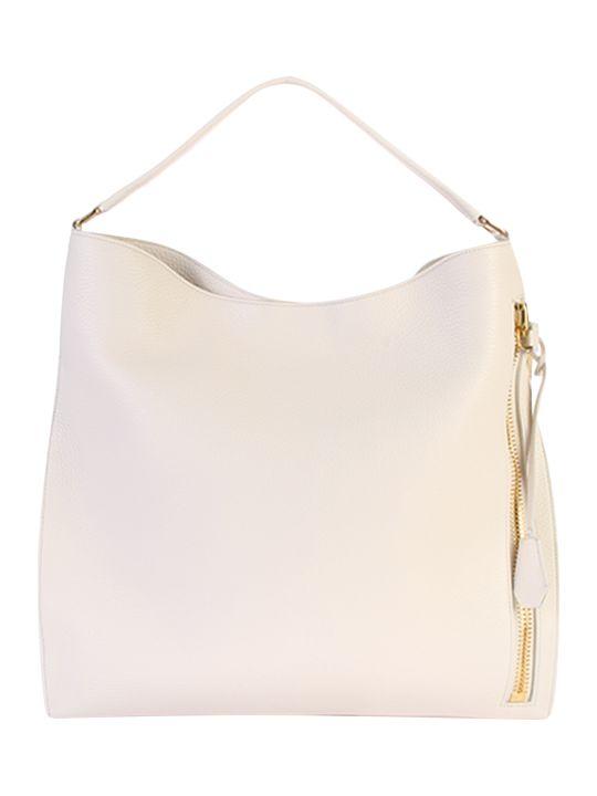 Tom Ford Alix L Leather Bag