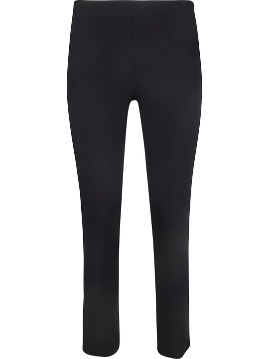 Veronica Beard Zip Back Scuba Trousers
