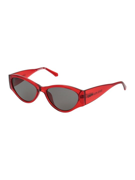 Calvin Klein Jeans Sunglasses
