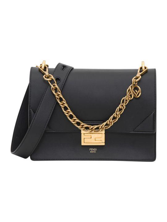 Fendi Kan U Medium Handbag