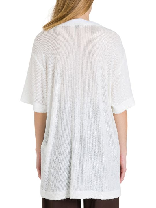 In The Mood For Love Cruz Sequined Maxi Tee